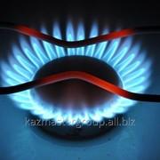 Проведение газа в сельской местности фото