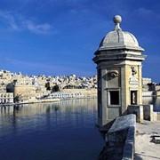 Отдых и оздоровление за рубежом Мальта фото