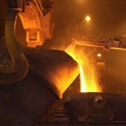 Металлургическая промышленность фото