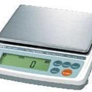 Весы EK-2000I (2000г Х 0.1 г; внешняя калибровка), AND фото
