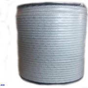 Фал капроновый, диаметр 8 мм фото