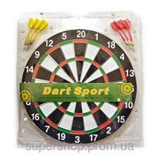 Дартс классический Dart Sport 23302 фото