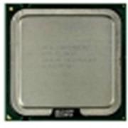 Процессор Intel Pentium фото