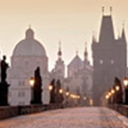 Прага - Вена - Будапешт фото