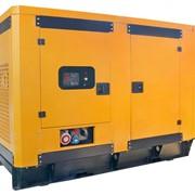 Дизельный генератор АД для непрерывного автономного электроснабжения фото