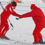 Школа лыжного туризма фото