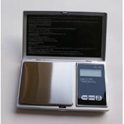 Весы электронные B-01 500g/0.1g фото
