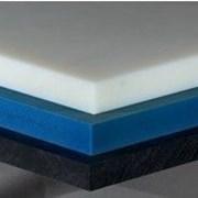Полиацеталь пластина 15 мм (1000х1000 мм, 23 кг) фото