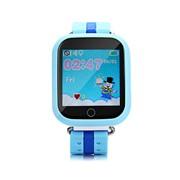 Детские GPS часы Smart Baby Watch Q750, синий фото