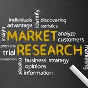 Marketing Research фото