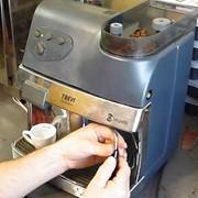 Установка и обслуживание кофейных автоматов фото
