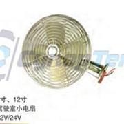 Вентилятор радиатора 24V p/n фото