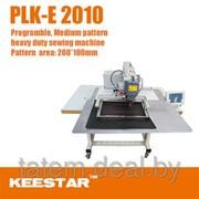 Швейный автомат программируемой строчки Keestar PLK-E2010 фото