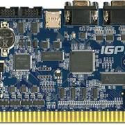 Платы для игровых аппаратов Игрософт IGP2 фото