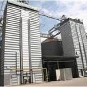 Сушилки зерна стационарные экономичные непрерывного действия TS15000 фото