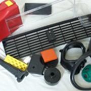 Производство пластиковых и резиновых изделий для автомобилей фото