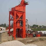 Асфальтобетонный завод RD105 фото