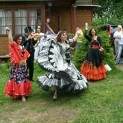 Проведение культурно-зрелищных мероприятий фото