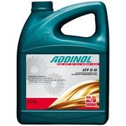Смазочный материал Addinol SUPER LIGHT MV 0546 SAE 5W-40 API SN/CF- EC (5L) фото