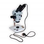 Установка Изучение интерференционной схемы «колец Ньютона ФПВ-05-2-2 с оптической головкой фото