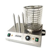 Аппарат для хот-дога Airhot HDS-03 фото