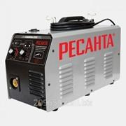 Сварочный аппарат инверторный полуавтомат Ресанта САИПА 200 фото