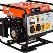 Бензиновый генератор Скат УГБ-3200 И фото