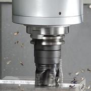 Обработка на фрезерных обрабатывающих центрах Leadwell V3 фото