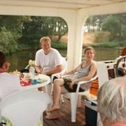 Семейный отдых на катамаранах «Бунго-23» фото