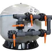 Мотанные стекловолоконные фильтры для бассейнов EMAUX (США) фото