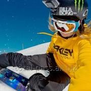 Аренда: Комплект GoPro - Сноуборд фото