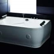 Гидромассажная ванна EAGO AM123 (L/R) фото
