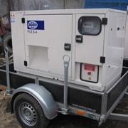 Аренда дизель-генераторных установок фото