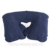 Подушка для путешествий надувная фото