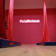Школа танца на пилоне и стретчинга PoleDeluxe фото