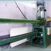 Станок для производства ерша из лески фото