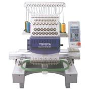 Вышивальная машина Toyota ESP-9100 фото
