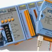 Контроллеры ICPDAS фото
