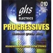 Струны GHS Progressives фото
