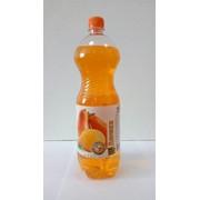 Лимонад Gorki с ароматом Дюшес 1,5 л фото