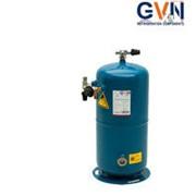 Вертикальный жидкостной ресивер GVN VLR.A.10.B4.A2.F4.H1 фото