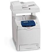 Xerox Phaser 6180MFP фото