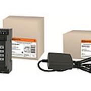 Программируемый логический контроллер ПЛК12A230 с дисплеем 230В TDM фото