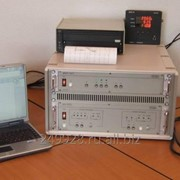 Лаборатория для комплексных геофизических исследований скважин Геофит 1003 фото