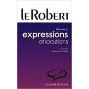 Alain Rey Robert - Poche Expressions & Locutions фото