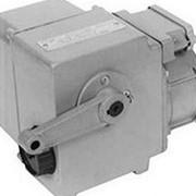 Механизм электрический исполнительный МЭО-630/25-0,25-92К фото