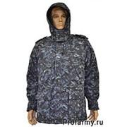 Куртка Войсковая Ю-1 цифра МВД грета фото