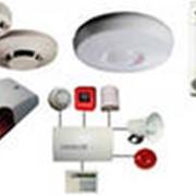 Монтаж и техническое обслуживание систем пожарной безопастности. фото