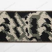 Декоративная резинка для одежды фото