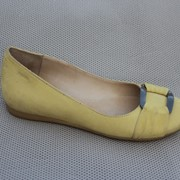 Туфли летние женские оптом от производителя. фото